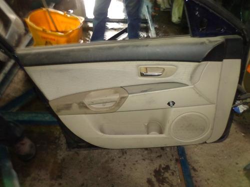 puerta mazda 3 2005 izq-del