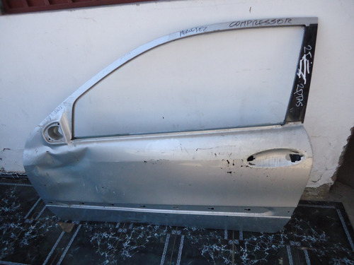 puerta mercedez kompressor 2003 - lea descripción