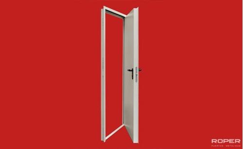 Puerta met lica multiusos roper c cerradura for Puertas 90 x 210