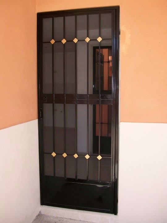 Puerta Mosquitera Pmml01 2 En Mercado Libre