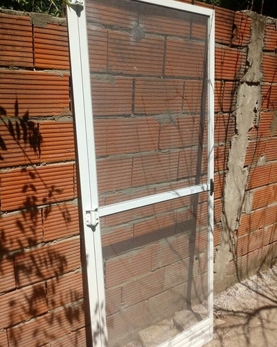 puerta mosquitero - zona oeste
