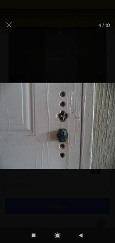 puerta multilook para casa