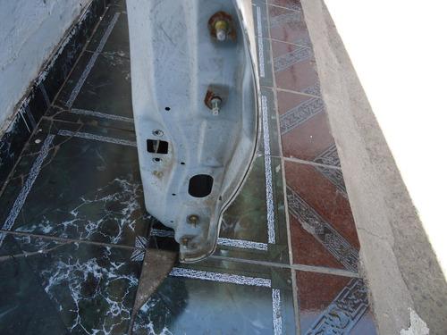 puerta nissan sm3  2010  d.i.- detalles - lea descripción