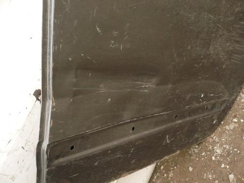 puerta p 3008  2010 trs izq abollada - lea descripción