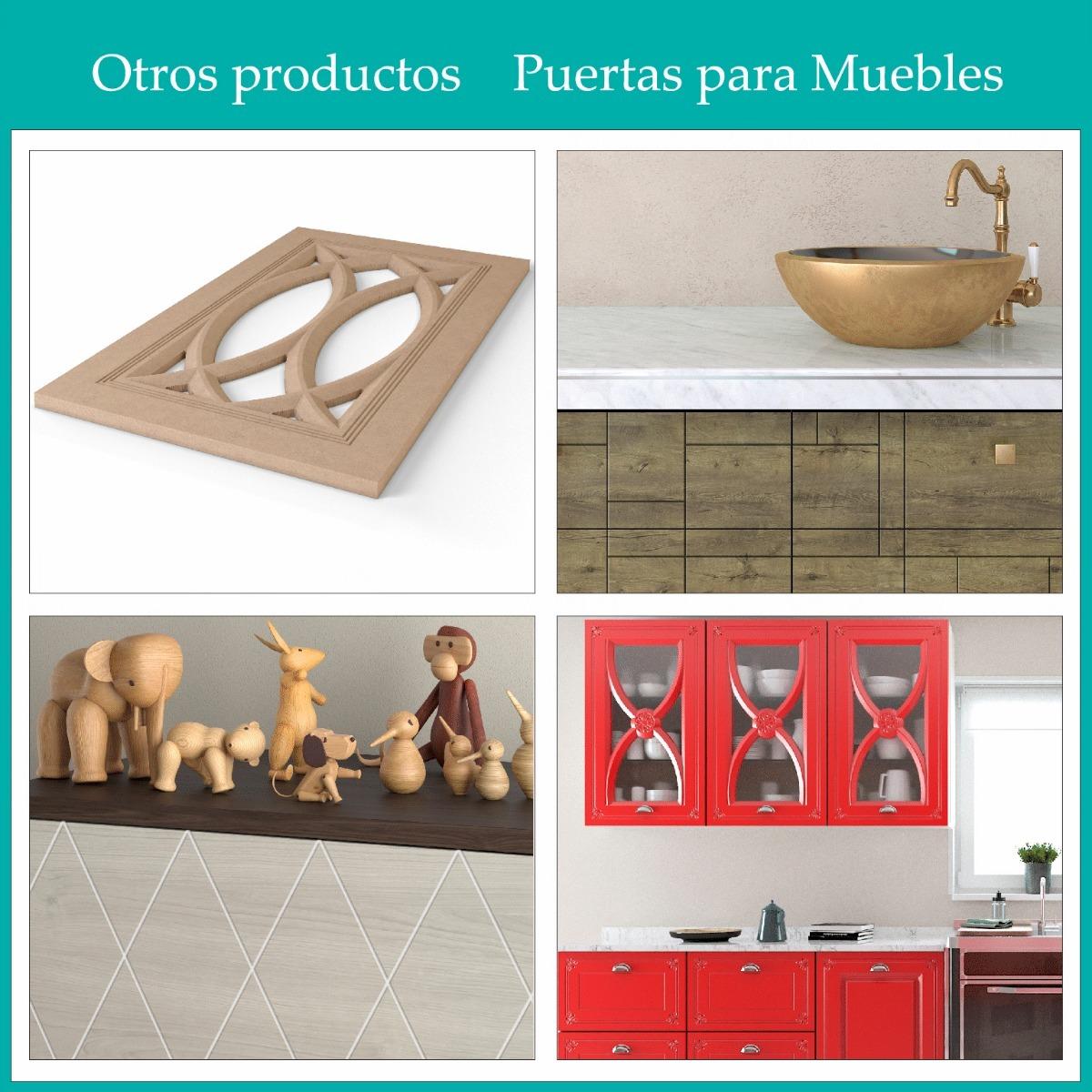 Cambiar Puertas Muebles Cocina Precio - saidialhady.com