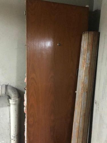 puerta pentagono