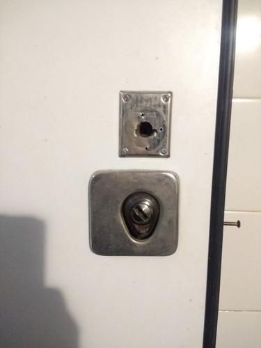 puerta pentagono usada incluye instalacion