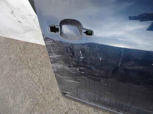 puerta peugeot 3008 - 2013 - abollada - lea descripción