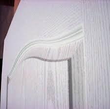 puerta placa 70x200 blanca craftmaster marco habitación baño