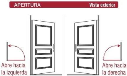 puerta placa, 70x2,cedro, 1/4 punto, medio v/repartido