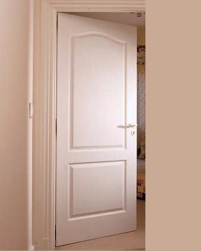puerta placa craftmaster blanca 70 marco chapa oferta