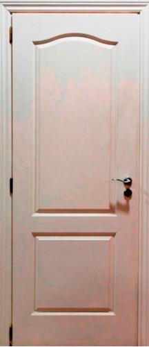 puerta placa craftmaster blanca 80 marco chapa oferta