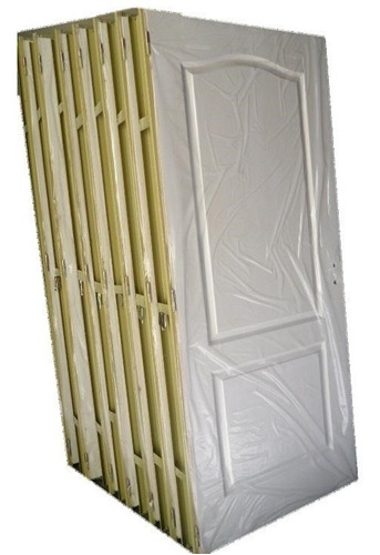 puerta placa craftmaster interior 70x200 m/chapa 22 abercruz