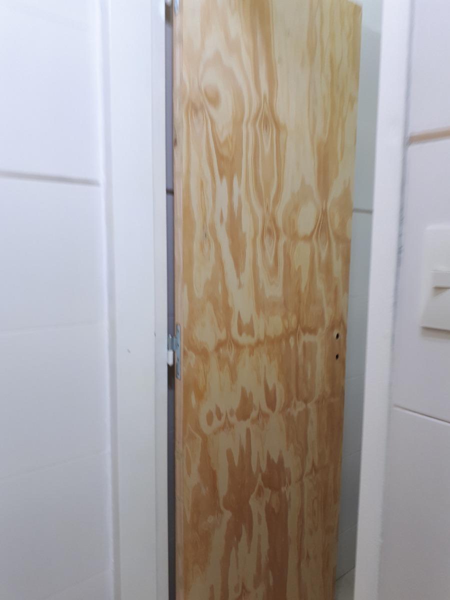 Puerta Placa Interior A Medida Sobre Pedido Sin Marco 72x200 ...