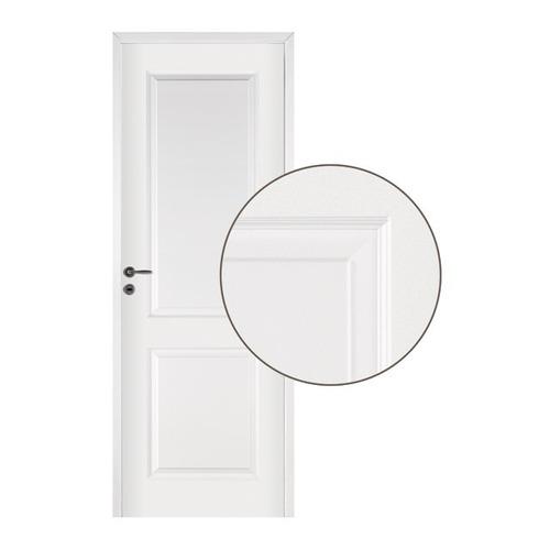 puerta placa oblak camden 2t rec. 70 15 marco madera izq
