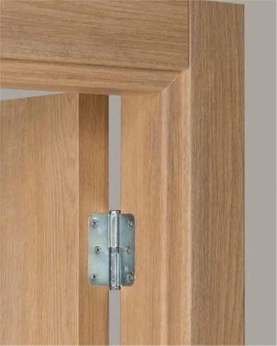 puerta placa oblak tekstura 80 10 roble izquierda