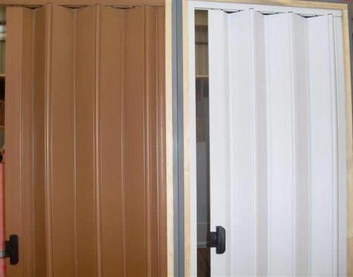puerta plegable 0,75 x 2,10   pagala con tarjeta!!