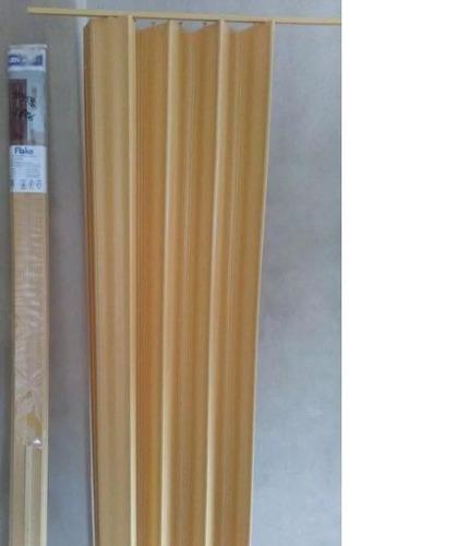 puerta plegable marca flake nuevas oferta unica envio gratis