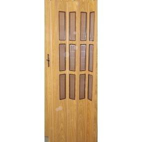 Usado Puerta Plegadiza De Madera Zona Sur Aberturas Puertas En