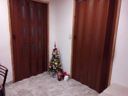 puerta plegadiza reforzada de pvc de 0,75 x 2m valor total.
