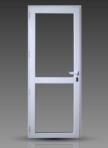 puerta pvc l'hermetique 0.80m x 2.10m batiente