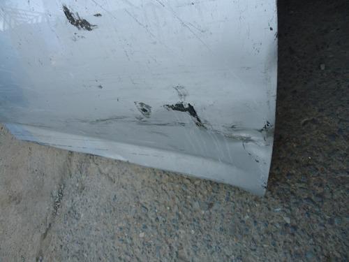 puerta rav 4 2006  d.d - abollada  - lea descripción
