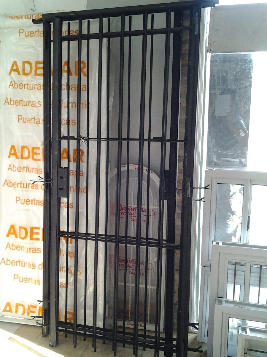 Rejas para exteriores fotos metalicas para ventanas - Rejas exteriores ...