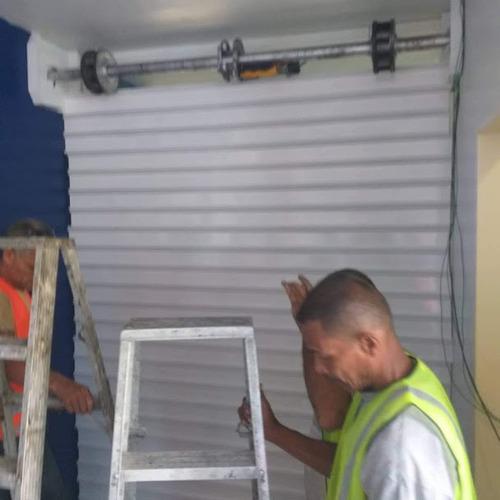puerta santa maría reparación fabricación emergencias