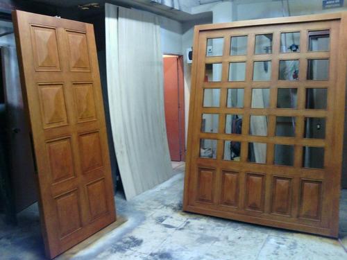 puerta seguridad blindadas