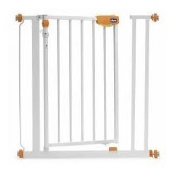 puerta seguridad para