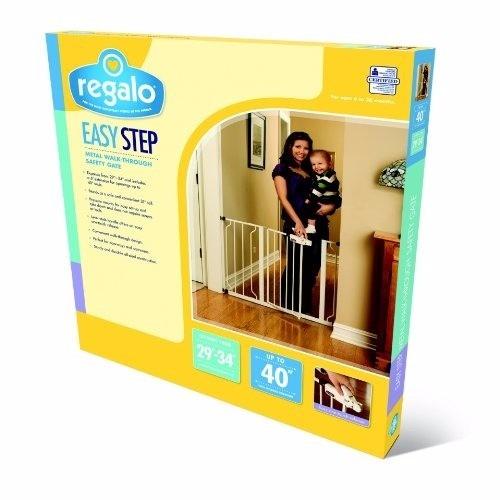 Reja puerta de seguridad para bebe o mascota perro 1 en mercado libre - Seguro para puertas bebe ...