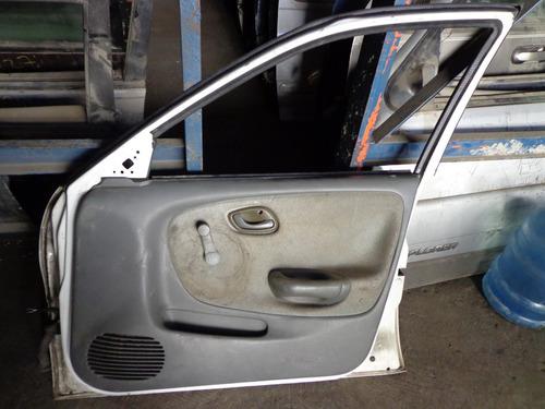 puerta steem 2000 der-delt