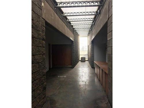puerta sur / san bernardo
