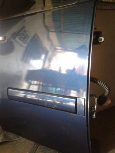 puerta trasera copiloto tahoe 2007-2008