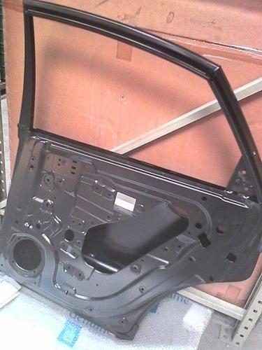 puerta trasera optra limited desing  2007 2009 rh