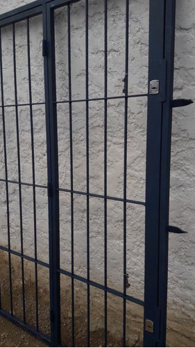 puerta ventana 150x200+puerta reja 2 cerraduras promo!