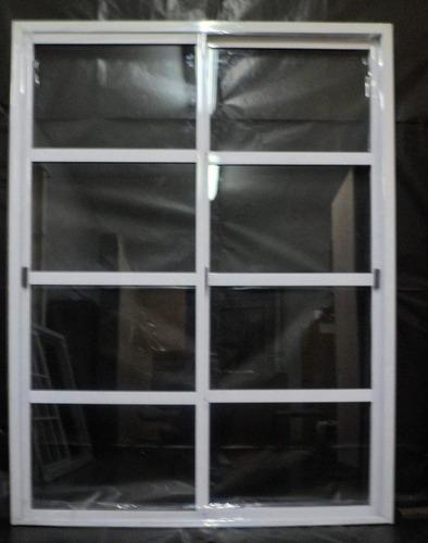 puerta ventana balcón repartido horizontal 1.50 x 200 oferta