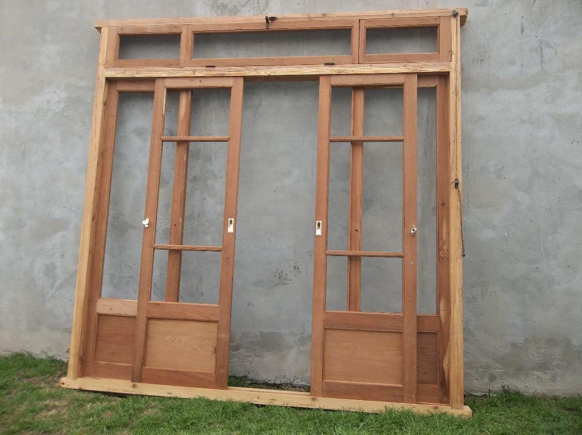 Como hacer una puerta de madera rustica ideas de disenos - Puertas rusticas de madera ...