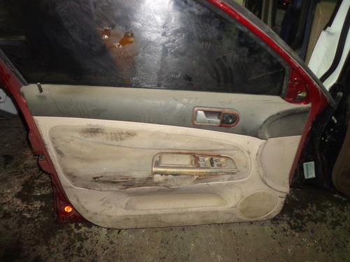 puerta volkswagen passat 2002 izq-del