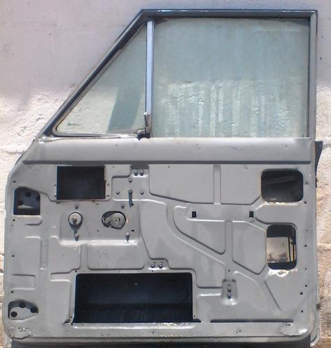 puerta wagoneer delantera - chofer pasajero copiloto