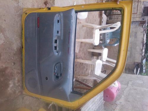 puerta y capot de cheyenne 350
