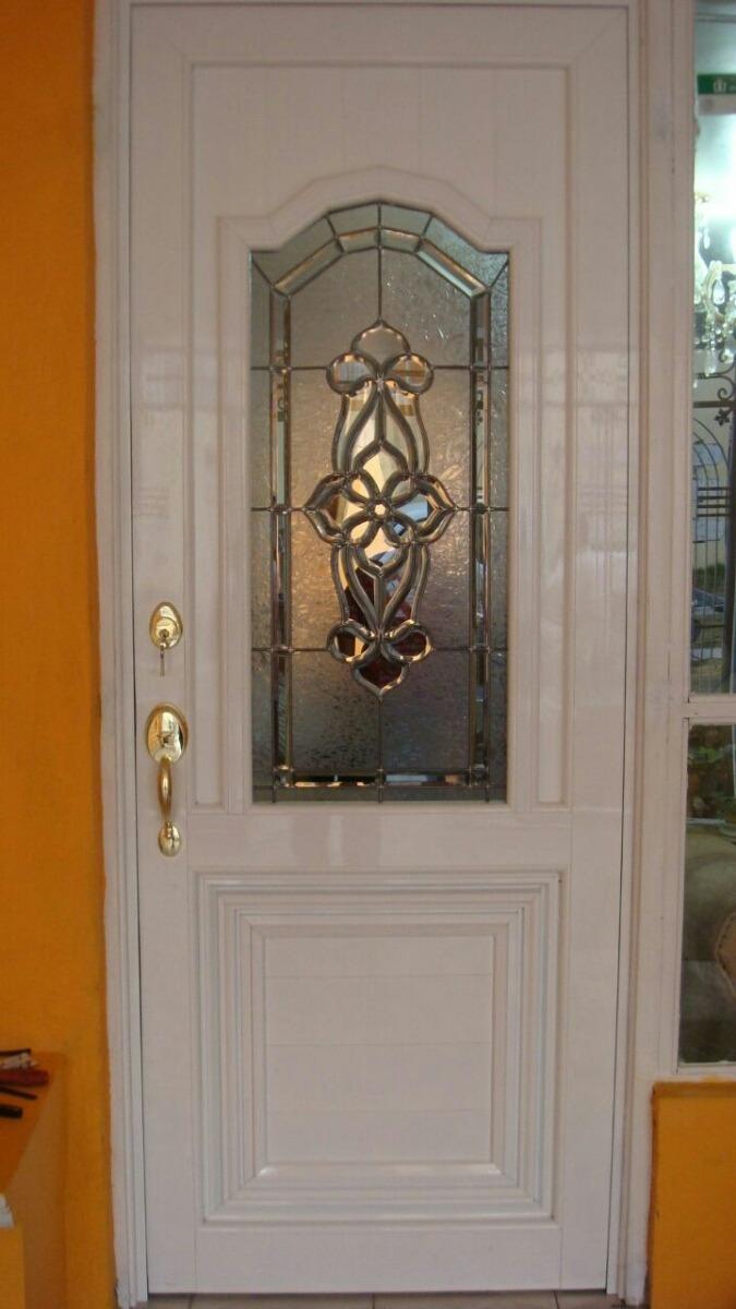 Puertas aluminio en mercado libre for Puertas de calle aluminio precios