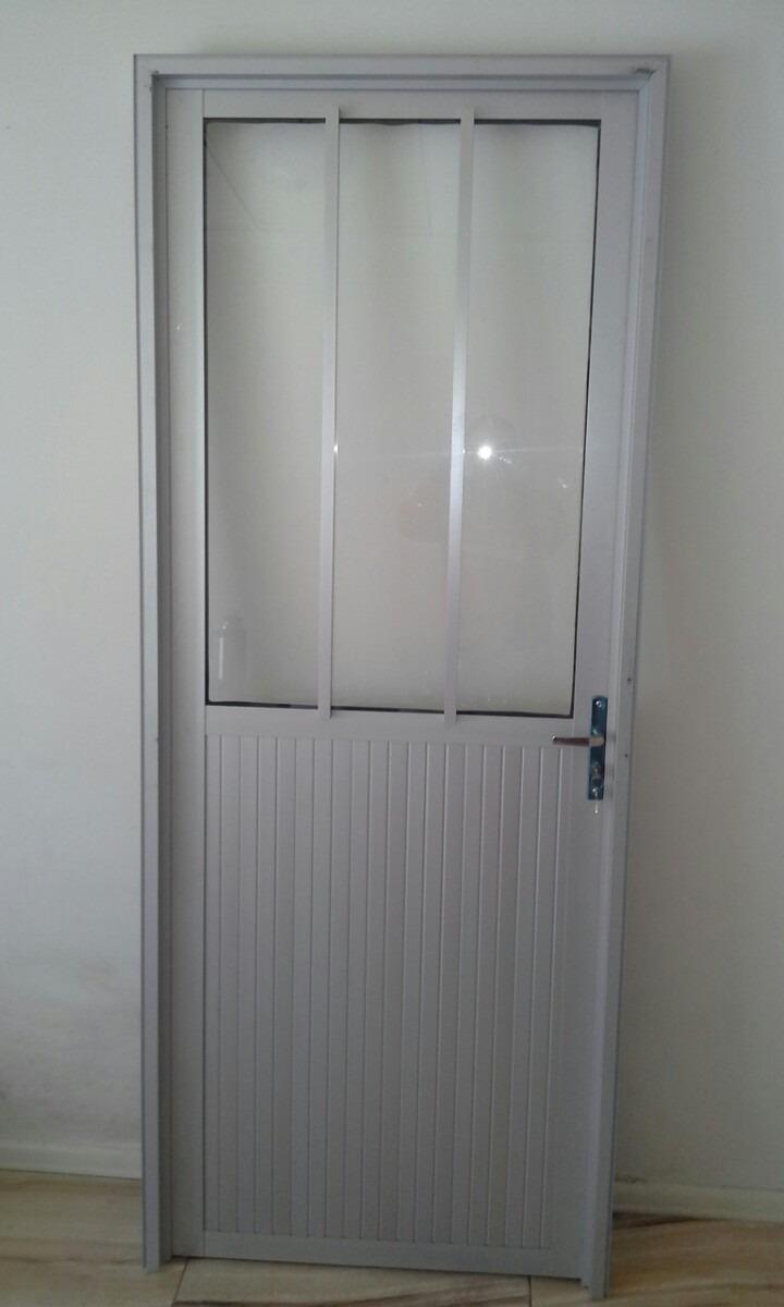 Puertas de aluminio exterior nuevas serie 30 - Puertas de aluminio exterior ...