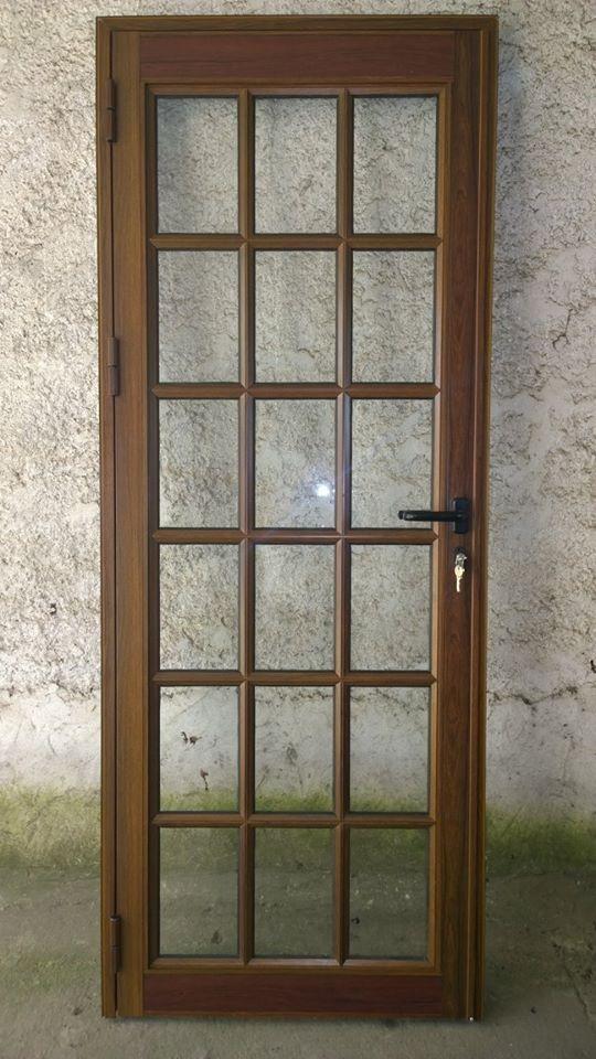 Imagenes De Puertas De Aluminio Puertas Aluminio Puertas De - Puertas-de-aluminio-fotos