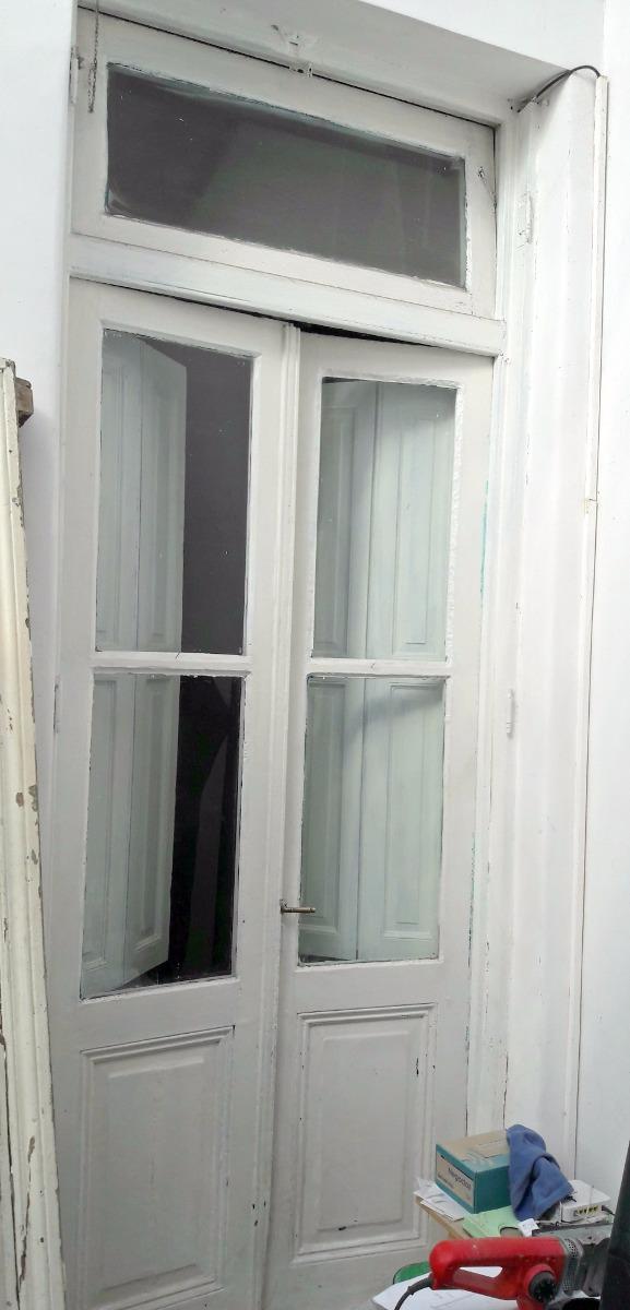 puertas antiguas madera maciza con marco cargando zoom - Puertas Antiguas De Madera