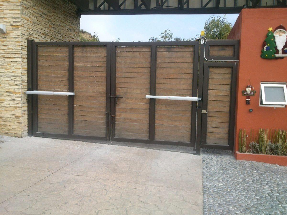 Puertas automaticas en mercado libre - Motores puertas automaticas precios ...
