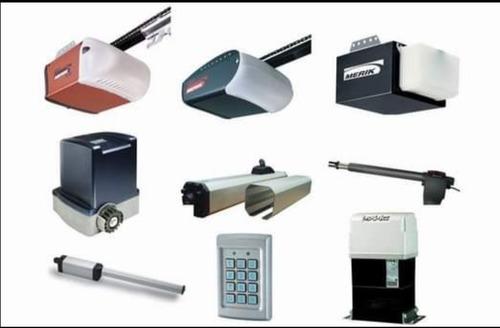 puertas automáticas isa,  instalación, mantenimiento