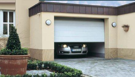Puertas automaticas portones electricos control de - Motor puerta garaje precio ...