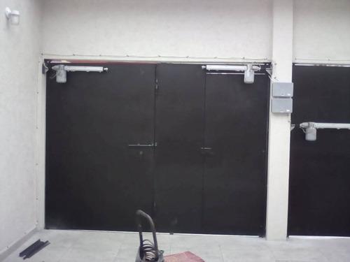 puertas automáticas  segutec