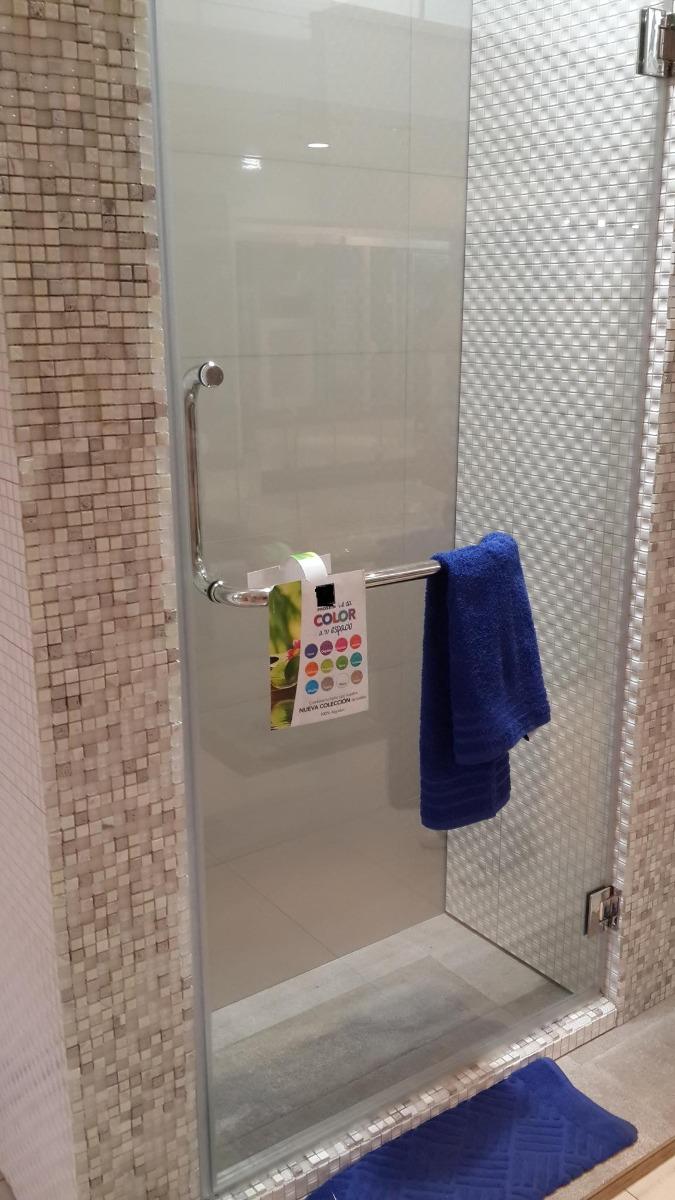 Para duchas cheap mamparas para duchas with para duchas for Puertas de cristal para duchas